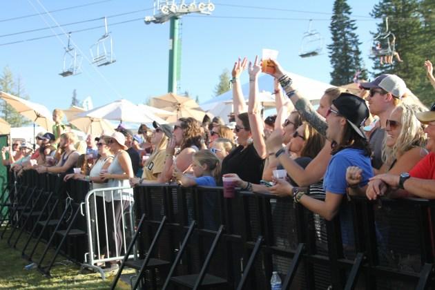 Huckleberry Jam Festival Idaho
